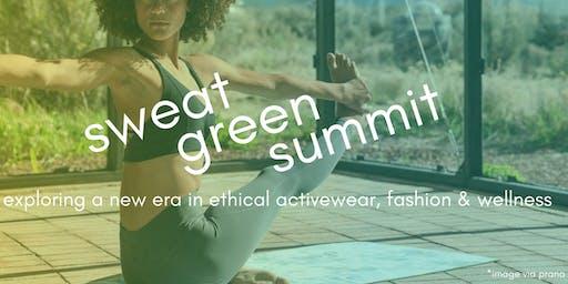 Sweat Green Summit