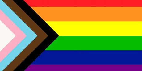 Not Just a Preference: Racism, Gayhood & Sexual Health tickets