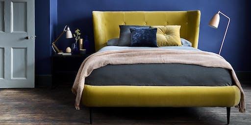 Interior Styling Evening:  Interiors UP NORTH & Sofa.com