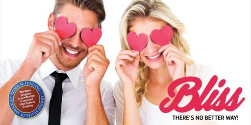 The DC Bliss Marriage Seminar