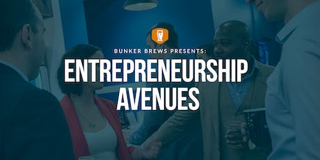 Bunker Labs Austin: Entrepreneurship Avenues tickets