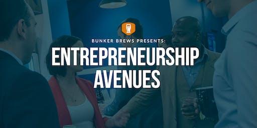 Bunker Labs Austin: Entrepreneurship Avenues