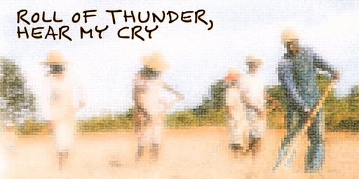 """Ensemble Theatre Presents """"Roll of Thunder, Hear My Cry"""""""