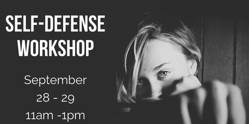 Self-Defense Workshop