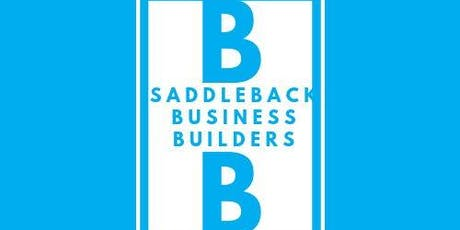 Saddleback Business Builders tickets