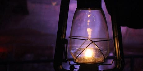 Magical Superstitions Lantern Tour tickets