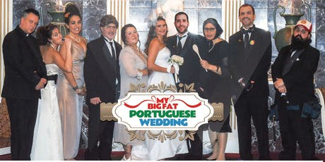 Calgary, AB (Portuguese Wedding) tickets