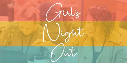 Girl's Night Out: Bunco Night!