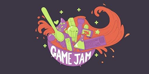 AIE Game Jam 2019