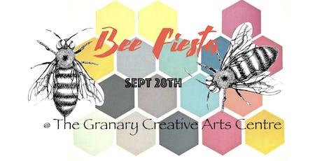 Bee Fiesta tickets