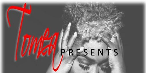 TOMEA presents A Tribute to Aretha Franklin