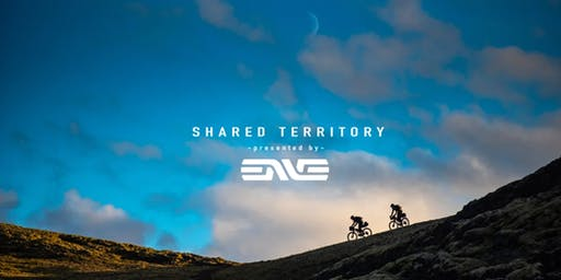 Shared Territory - film screening