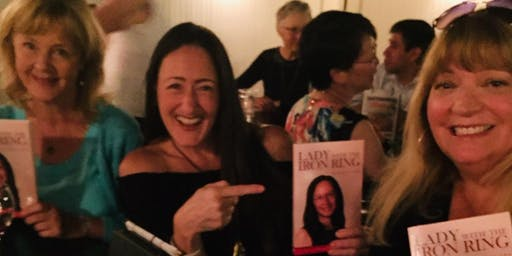 Calgary Author Booksigning