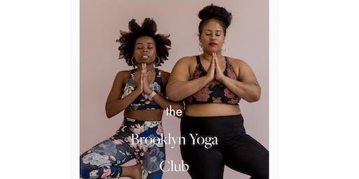 BK Yoga Club: BK Sculpt & Breath