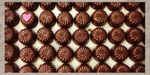 Classic Confectionery - Masterclass
