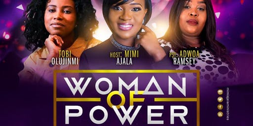 Woman of Power