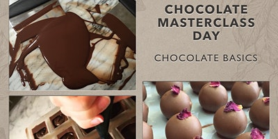 Chocolate Master Class Day - The Chocolate Basics