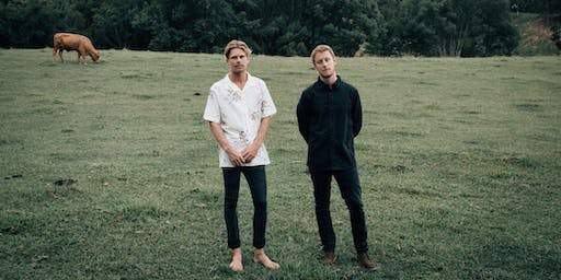 Hollow Coves – Moments Tour