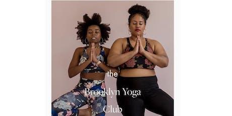 BK Yoga Club: BK LIT (Candle) Flow tickets