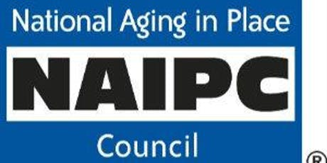 Paying for Aging in Place - A discussion on planning for aging in place tickets