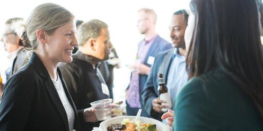 UK Entrepreneurs + Accelerators Meetup