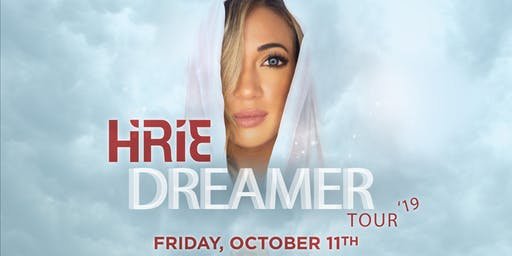 HIRIE - Dreamers Tour 2019