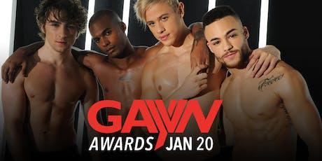 GayVN Awards January 20, 2020 tickets