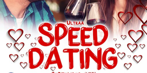 Ultraa Speed Dating