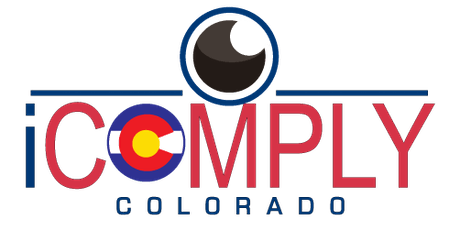 iComply Colorado Responsible Vendor Training Online - September 2019 tickets