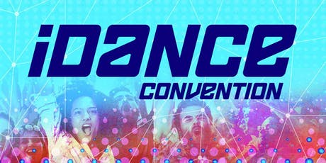 iDance Convention coming to Edmonton tickets