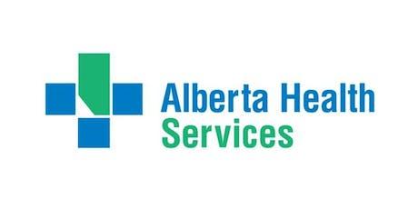 Alberta Health Services (AHS) United Way kick-off Bowl-a-thon tickets
