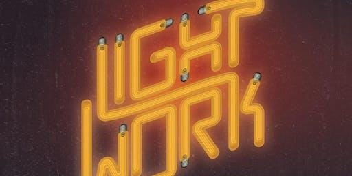 Rapzilla.com & Reach Records: Light Work at A3C