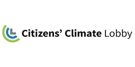 Cities Combating Climate Change:  A Panel Discussion tickets