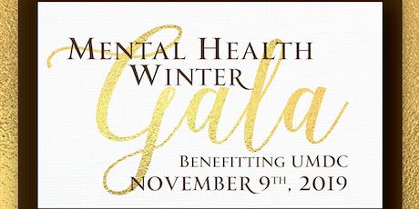 Mental Health Winter Gala tickets