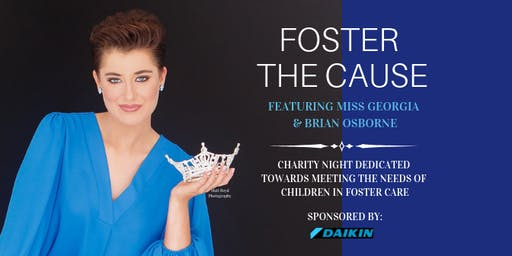 Foster The Cause