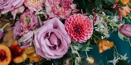 Flower Arranging like a Dutch Master, with a National Gallery of Art Tour tickets