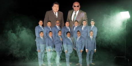 LOS YAGUARU tickets