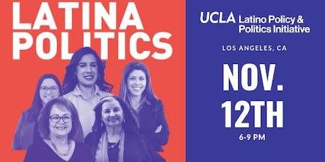 Latina State Senators Reshaping National Politics from the Southwest tickets