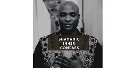 Shamanic Inner Compass tickets