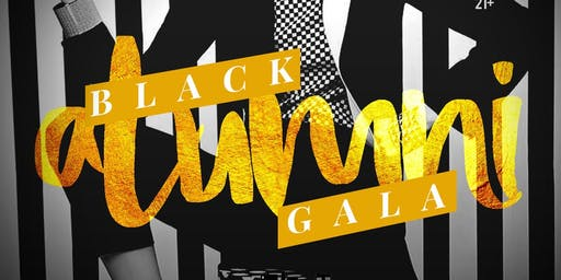 Black Alumni Gala | Official ODU Homecoming  IHCB Event |