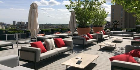 Rooftop Party | SunSept29th | Revere Hotel Boston tickets