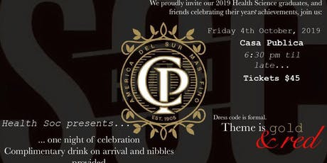 End of Year Formal Celebration  tickets