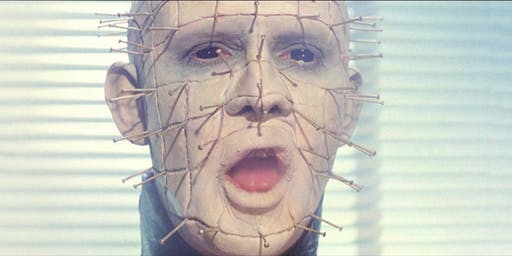 Hellraiser (1987) 35mm Presentation