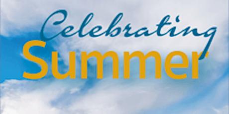 Celebrating Summer - Sooke tickets