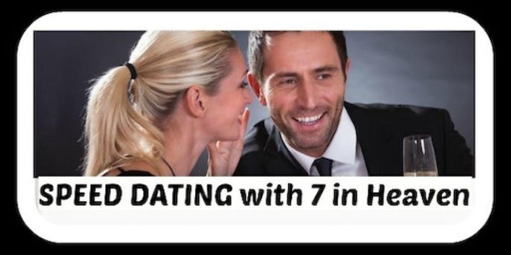 white collar speed dating