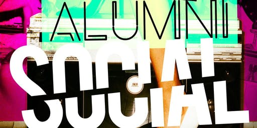 Young Alumni Social IHCB