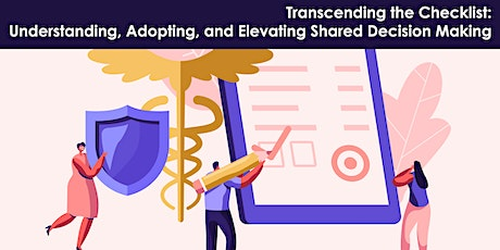WPSC Lunchtime Webinar Series: Shared Decision Making | Sep. - Nov. 2019 tickets