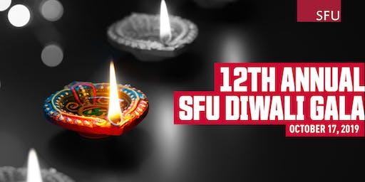 SFU Diwali Gala 2019
