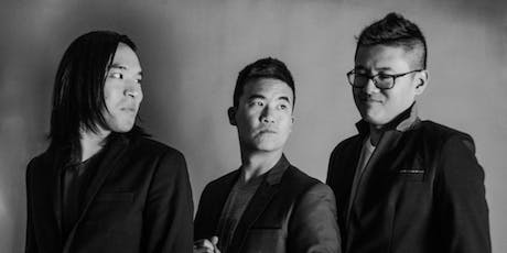 The Slants, Camp Crush tickets