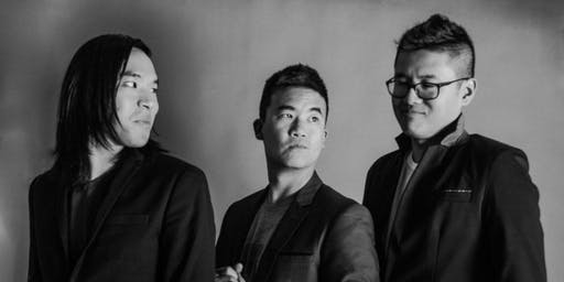 The Slants, Camp Crush